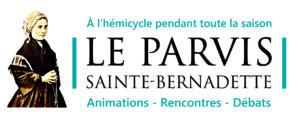 Service au Parvis  St Bernadette de Lourdes @ sanctuaire de lourdes